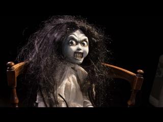 Проклятие: Кукла ведьмы (2018) WEB-DL 1080p