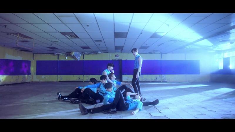 Target (타겟) - Is It True (실화냐) MV Dance Version