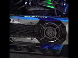 Адепты светлой стороны выбирают GeForce GTX!