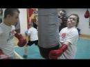 Клуб бокса Сила духа - бокс во благо!