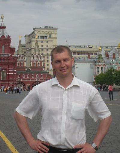 Александр Денцов, 1 апреля 1986, Сергач, id10786399