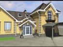 От фотографии к 3D модели жилого дома. Съёмка траектории в ArhiCAD.