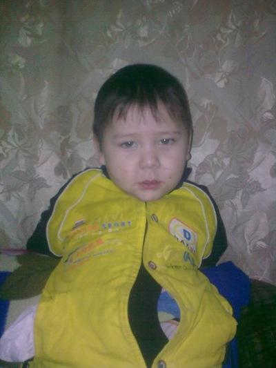 Булат Файзуллин, 25 февраля 1987, Архангельск, id200383383