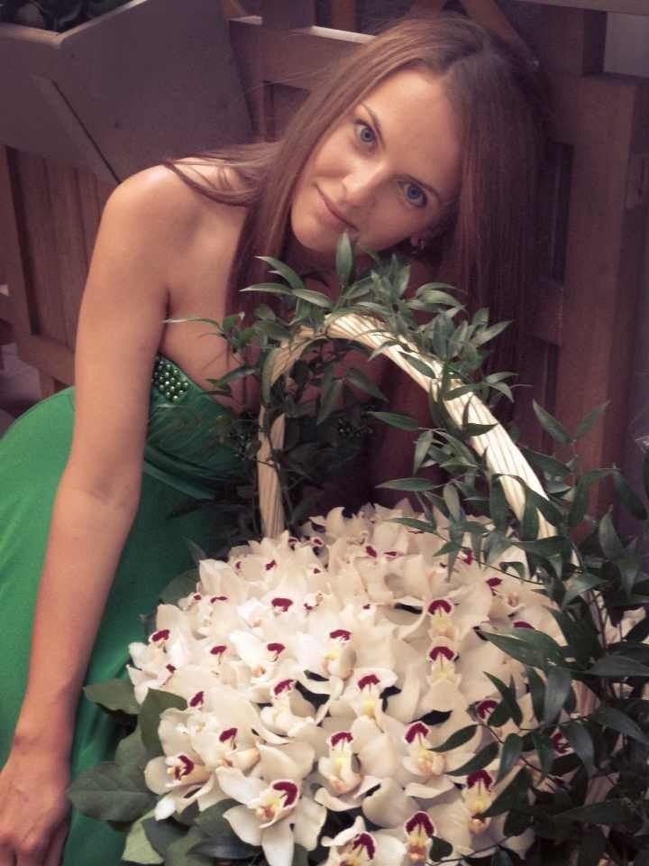 Екатерина Лобанцева, Москва - фото №6