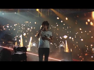 Best Song Ever - One Direction - Ford Field - Night Two