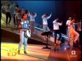 CARRARA - S.O.S. Bandido (1986)