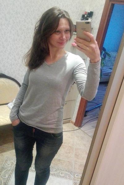 Светлана Сербина