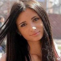 Анастасия Сергеева, 1 марта , Санкт-Петербург, id69725613