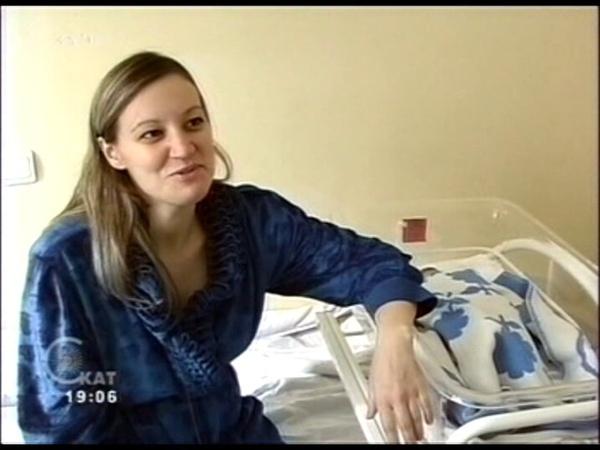 100 лет Самарской областной клинической больнице фильм 2008 г