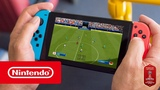 Трейлер FIFA 18 - 2018 World Cup Russia (Nintendo Switch)