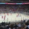 Путин в Сочи принял участие в гала-матче Ночной хоккейной лиги