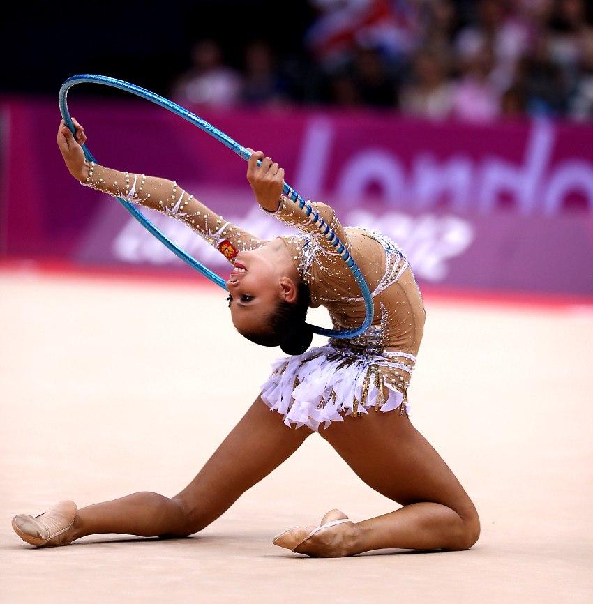 Фото лучших гимнасток мира 1 фотография