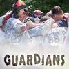Paintball team Guardians