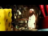 Губка Боб в 3D 2015   Русский Трейлер #2 мультфильм
