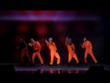 Anicon 2018 Boys Dance #4 - Paradox- Miss Right (Teen Top)