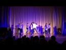Танец вожатых 22 09