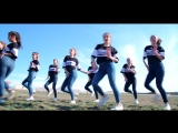 "Jazz-Funk Choreo by Kobra | Charli XCX ""Vroom Vroom"" | PARADOX CREW"