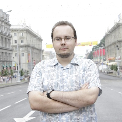 Vlodek Svistak, 26 июля 1986, Минск, id15572045