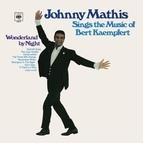 Johnny Mathis альбом Sings the Music of Bert Kaempfert
