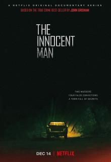 Невиновный (сериал 2018 – ...) The Innocent Man  смотреть онлайн