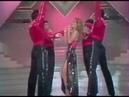 Dalida - Femme Live Champs Elysees 83
