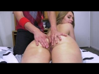 Pure cmnf - spa ass cmnf paradise