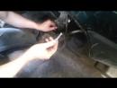 Как снять шкив коленвала на примере автомобиля ВАЗ