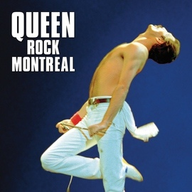 Queen альбом Queen Rock Montreal