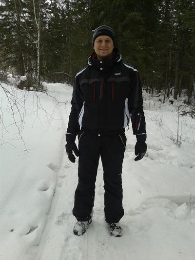 Владимир Бойко, 2 мая , Красноярск, id16447398