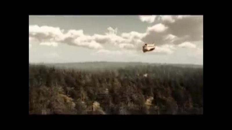 (2011) Ляпис Трубецкой - Космонавты (использованы кадры из фильма «Звёздный ворс»)