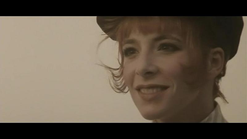 Mylene Farmer - 1987 - Sans contrefacon