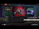 Dota 2 stream live pudge invoker