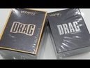 VooPoo Drag 2 kit VS VooPoo Drag mod