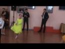 Соло-4 танца-Новокузнецк