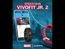 Garmin Vivofit JR2 Spider