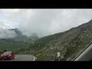 перевал Большой Сен Бернар