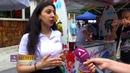Солодкий фестиваль Одесити ласували сотнею видами морозива