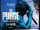 Сериал Судная ночь (The Purge) | 1 сезон 3 серия