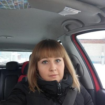 Марина Копырина