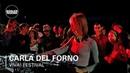 Carla del Forno Boiler Room x VIVA Festival