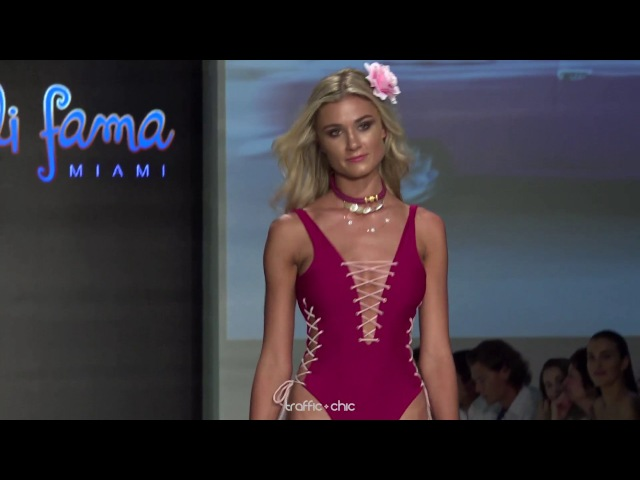Luli Fama Viva Cuba Resort 2018 @ Funkshion | Miami Swim Week 2018
