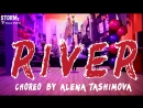 GROUP 2 | Bishop Briggs - River | Choreography by Alena Tashimova
