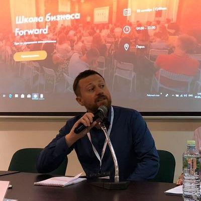 Кирилл Остапенко
