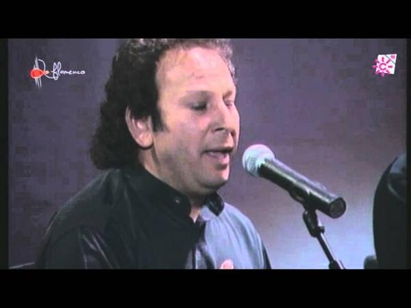 Soleá por bulerías. Javier Barón. 2000