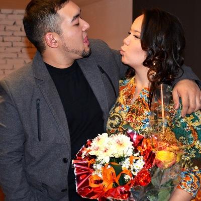 Mahigul Izizova, 16 октября , Москва, id37884118