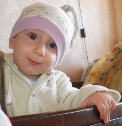 Александр Голодяев, 5 июля , Омск, id69326568