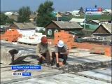 Новый садик в Карымском