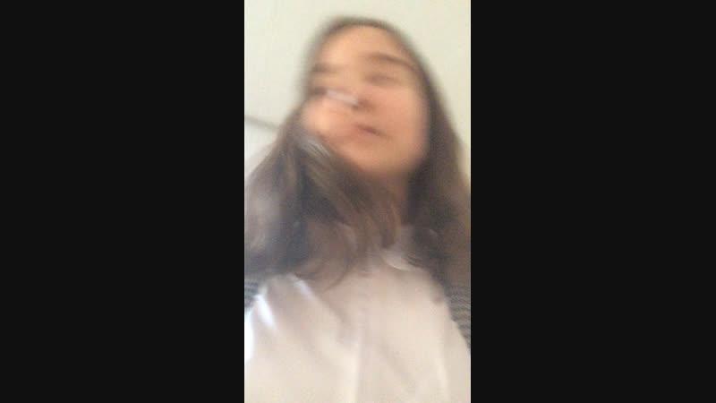 Катя Цветкова — Live