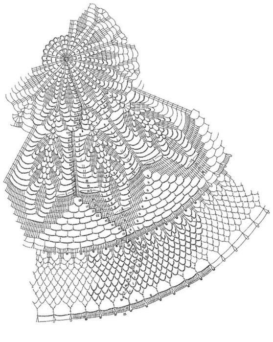 """Тэги.  Жакет  """"Цветочная фантазия """".  Филейное вязание."""