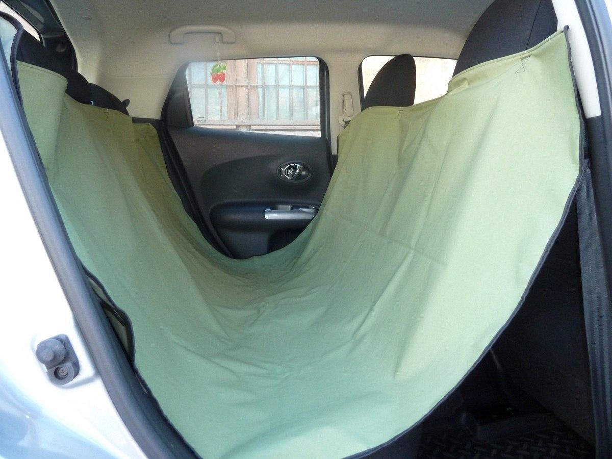Новинка! Многофункциональная накидка для заднего сидения автомобиля